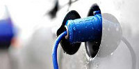 les bornes de recharges des voitures électriques